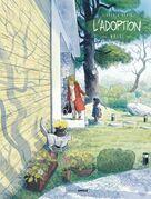 L'Adoption - Volume 01 - Cycle 02 - Wajdi