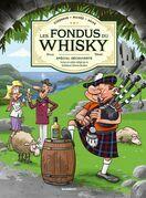 Les Fondus du Whisky - Tome 01