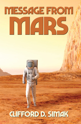 Message from Mars
