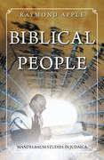 Biblical People