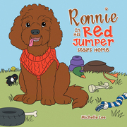 Ronnie in His Red Jumper Stays Home