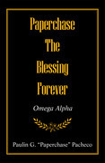 Paperchase the Blessing Forever
