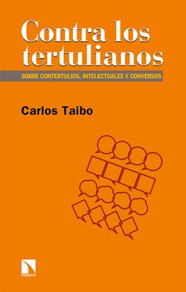 Contra los tertulianos