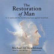 The Restoration of Man