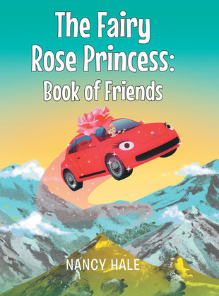 The Fairy Rose Princess Book of Friends