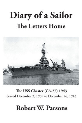 Diary of a Sailor