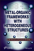 Metal-Organic Frameworks with Heterogeneous Structures