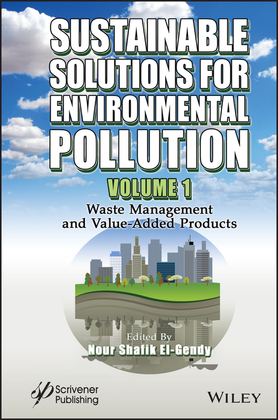 Sustainable Solutions for Environmental Pollution