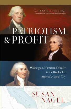 Patriotism and Profit