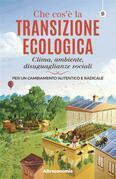Che cos'è la transizione ecologica
