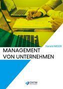 Management von Unternehmen