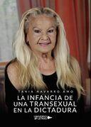 La infancia de una transexual en la dictadura
