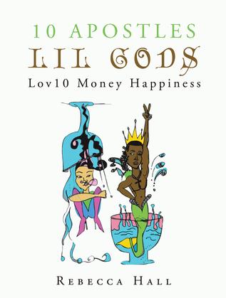 10 Apostles Lil Gods Lov10 Money Happiness