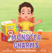Monster Charms