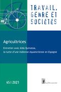 Travail, genre et sociétés