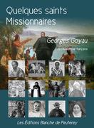 Quelques saints missionnaires