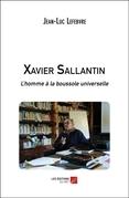 Xavier Sallantin