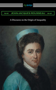 A Discourse on the Origin of Inequality