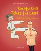 Karate Kalli Takes the Lead