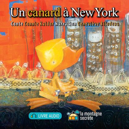 Un canard à New York