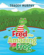 Fred the Amazing Frog