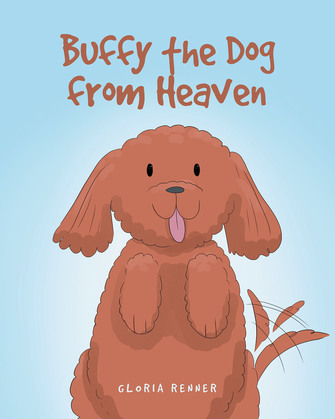 Buffy the Dog from Heaven