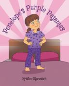 Penelope's Purple Pajamas
