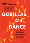 Gorillas Can Dance