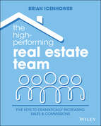 The High-Performing Real Estate Team