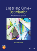 Linear and Convex Optimization