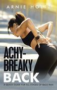 Achy-Breaky Back