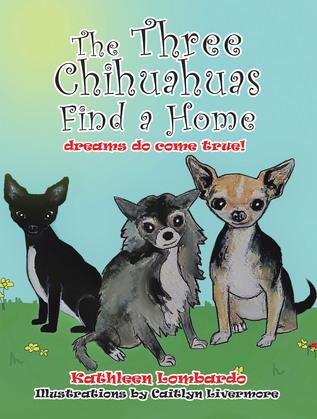 The Three Chihuahuas Find a Home