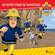 Sam le Pompier - Un super chien de sauvetage