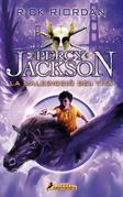 La maledicció del tità (Percy Jackson i els déus de l'Olimp 3)