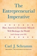 The Entrepreneurial Imperative