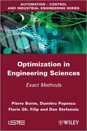 Optimization in Engineering Sciences: Exact Methods