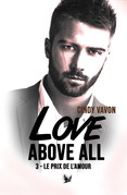 Love Above All #3