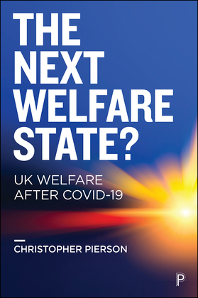 The Next Welfare State?