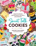 Sweet Talk Cookies