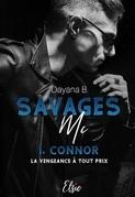 Savage MC - Tome 1