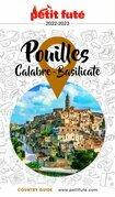POUILLES-CALABRE-BASILICATE 2022/2023 Petit Futé
