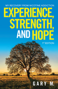 Experience, Strength, and Hope