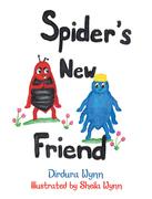 Spider's New Friend