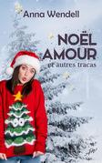 Noël, amour et autres tracas (romance - réédition)