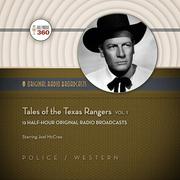 Tales of the Texas Rangers, Vol. 1