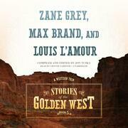 Stories of the Golden West, Book 5