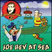 Joe Bev at Sea