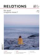 Relations. No. 814, Automne 2021