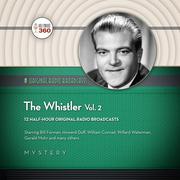 The Whistler, Vol. 2
