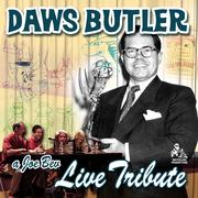 A Joe Bev Live Tribute to Daws Butler